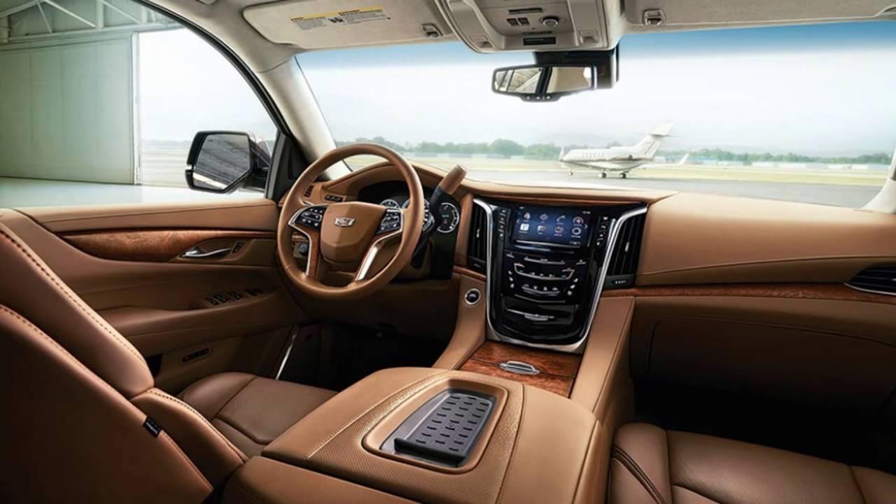 Luxury SUV Service in Chicago | Chicago SUV Car Service